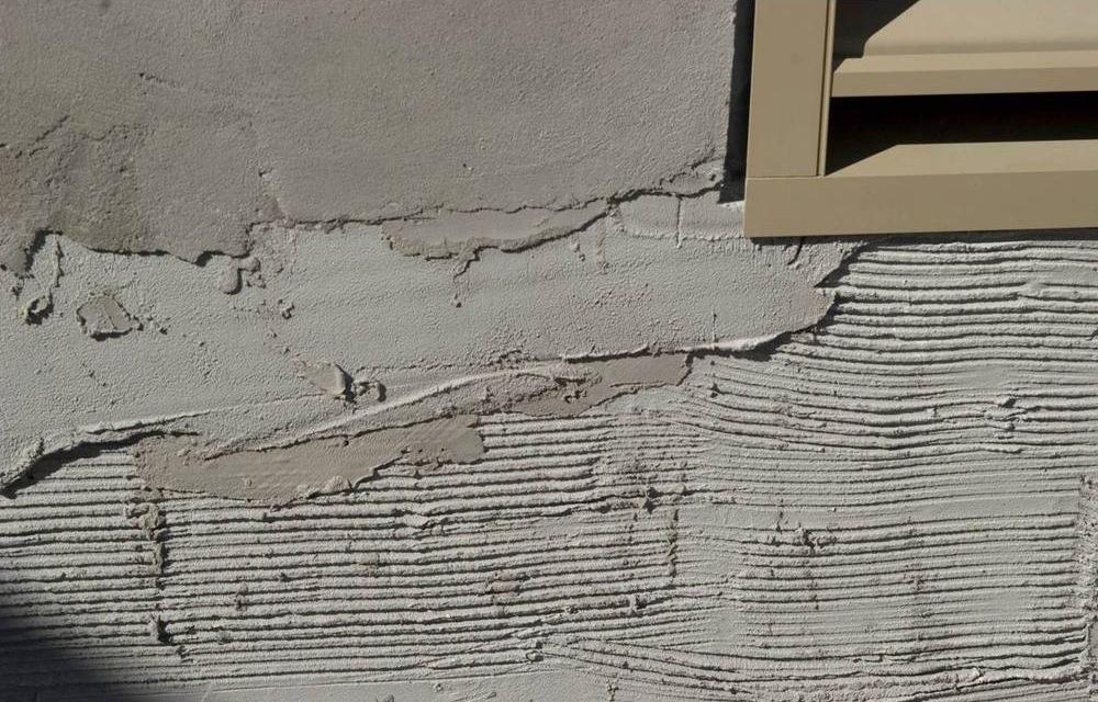 Gypsum Concrete Mix : Spec mix stucco kern building materials